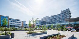 Klinikum Fulda zählt zu Deutschlands besten Krankenhäusern