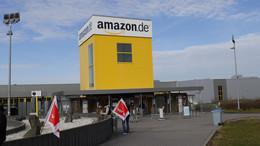 Streik bei Amazon: Tarifflucht beenden und Dumpinglöhne bekämpfen!