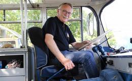 Reporter-Allzweckwaffe von OSTHESSEN|NEWS: Gerhard Manns wird 75