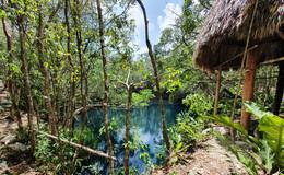 Eine Weltreise in Corona-Zeiten: Mexiko, das Paradies für Backpacker