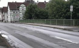 Instandsetzungsarbeiten an der Mühlgrabenbrücke und Ohmbrücke starten