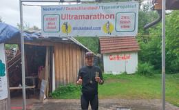 Extrem-Läufer Sascha Gramm: Vom Schwarzwald in die Salzwüste Boliviens