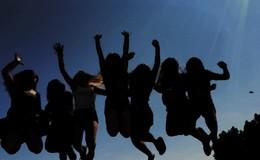 In den Sommerferien: Landkreis bietet Freizeiten für Kinder und Jugendliche an