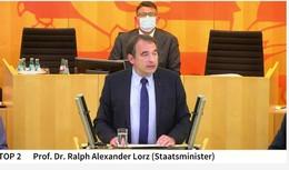 Kultusminister Lorz: Schuljahresbeginn für alle ohne Einschränkungen