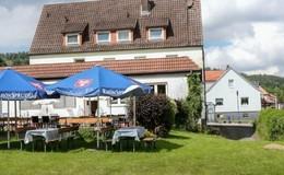 Gasthof & Pension Kühler Grund in Hilders