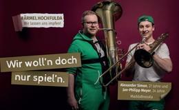 #ärmelhochfulda: Freude und Umsicht