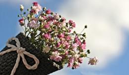 Floristen verschenken 100.000 Blumensträuße- Auch Dipperz macht mit