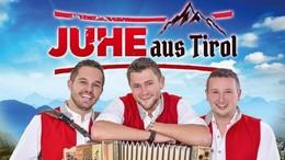 Gewinnen Sie 2x2 Freikarten für JUHE aus Tirol in Poppenhausen