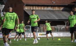 SV Neuhof startet in sechswöchige Hessenliga-Vorbereitung