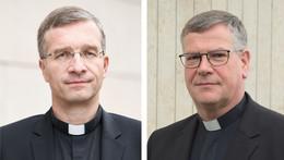 Bischof und Generalvikar rufen zu Corona-Schutzimpfungen auf