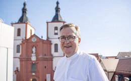 Impulse von Stadtpfarrer Buß: Der Liebe ein Gesicht geben! - Caritas