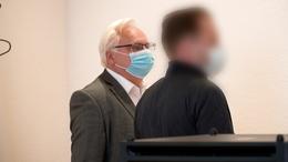 Ex-Bürgermeister Armin Faber wg. fahrlässiger Insolvenzverschleppung verurteilt