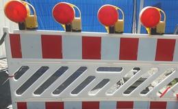 B27-Fußgänger-Unterführung am Gallasiniring gesperrt