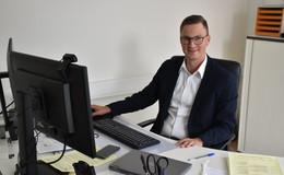 Stenda: Neue Gemeindeverwaltung ist notwendige Investition für die Zukunft