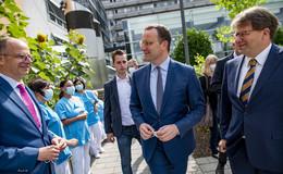 Jens Spahn (CDU): Wir impfen das Land zurück in die Freiheit