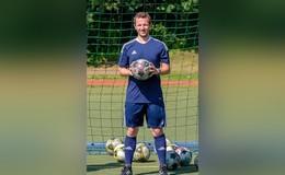 Johannes Vey: Von der DFB-Eliteschule ans regionale Talentzentrum