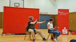 Mein Körper gehört mir! - Theaterpädagogisches Projekt in Grundschulen