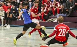 RW Oberjossa gewinnt den Forsthaus-Cup: Heißes Finale gegen Barockstadt II