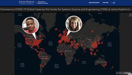Eindrücke rund um den Globus: Es ist ein Weckruf für die Welt