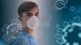 Corona-Kabinett: Perspektivplan - Maskenpflicht ab der ersten Klasse
