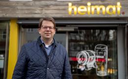 Digitaler Austausch: Mit OB-Kandidat Heiko Wingenfeld in der Heimat