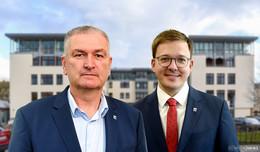 Inzidenzwert steigt im Landkreis Fulda: 110 Neuinfektionen an Gründonnerstag