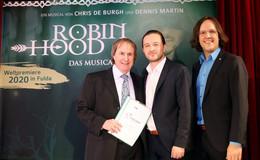 Wegen Corona-Pandemie: Weltpremiere von Robin Hood erst im Jahr 2022