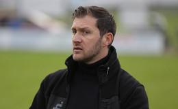 Sead Mehic wird sportlicher Leiter bei der SG Bad Soden