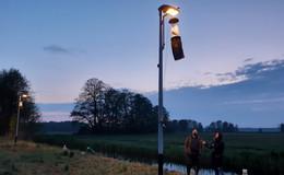 Die Faszination der Nacht: Dark Sky Week und Artenschutz
