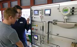 Technikerschule informiert über Weiterbildung: Online am Mittwochabend