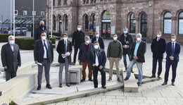 13 Bürgermeister machen klar: Der ICE-Bahnhof muss in Bad Hersfeld bleiben