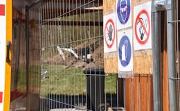 Arsen-Belastung: Landrat Dr. Koch will Unterstützung durch den Landkreis