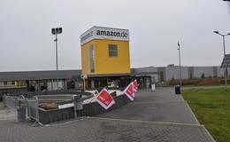 Schwere Vorwürfe der Gewerkschaft: Scannt Amazon seiner Mitarbeiter?