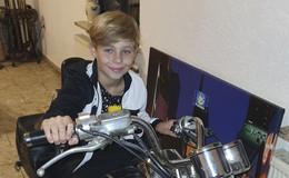 Vermisstensuche: Wo ist der 13 Jahre alte Oliver Adam Juszczak?