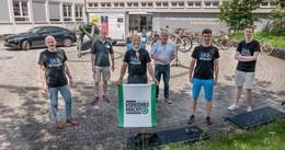 Ganzheitliche Mobilitätsbildung durch Mountainbike-AG und Fahrradwerkstatt