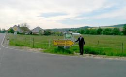 Gewerbegebiet Kiebitzgrund zur Erschließung bereit - weitere Baugebiete