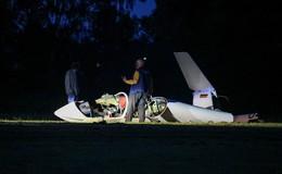 Tragischer Unfall auf Segelflugplatz: Zwei Männer bei Rundflug verunglückt