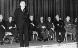 75 Jahre Verfassungberatende Landesversammlung in Hessen
