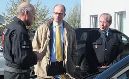 124 Dienstposten: Zusätzliche Einsatzhundertschaft für Bundespolizei Hünfeld