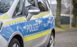 Junger Kradfahrer (17) in Günthers gestürzt - verletzt in Klinik gebracht