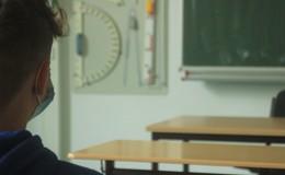 Von Tests, Abstand und viel Geduld: Wie Corona den Schulalltag bestimmt