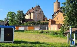 Projekt Brauerei: Sengelbach soll auf der Wiese freigelegt werden