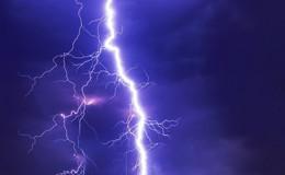 Unwetterwarnung im Vogelsberg und Landkreis Hersfeld-Rotenburg aufgehoben