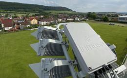 Neue Flutlichtanlage auf dem Sportplatz - Fördermöglichkeiten genutzt