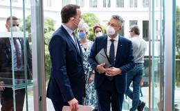 Gesundheitsminister Jens Spahn (CDU): Inzidenz verliert an Aussagekraft