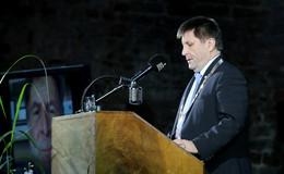 Schluss nach zwölf Jahren: Bürgermeister Thomas Fehling will in die Wirtschaft