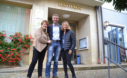 Jochen Vogel (CSU) will das Rathaus wechseln: Von Motten in die Nachbarstadt