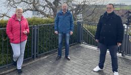 Fraktionsvorstand der SPD einstimmig gewählt: Timo Karl Fraktionsvorsitzender