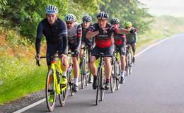 31. Rhön-Radmarathon gestartet: Ein Event mit Vorbildcharakter