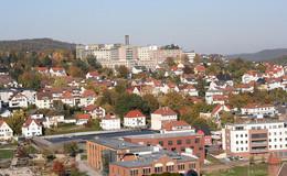 Klinikum Hersfeld-Rotenburg: Lockerung des Besuchsverbots im Dezember